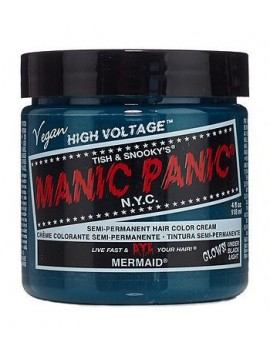 Manic Panic classic hair colour 118ml Mermaid 70451