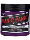 Manic Panic classic hair colour 118ml Ultra Violet 70435
