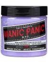 Manic Panic classic hair colour 118ml Virgin Snow White Toner 40887