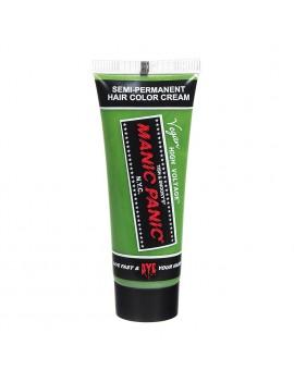 Manic Panic Hair Dye High Voltage Cream Formula Colour 25ml Electric Lizard 70597