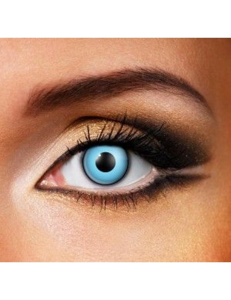 Manson Eye Accessories Daily Blue