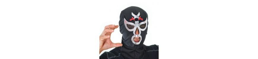 Material Masks