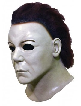 Halloween 8 Michael Myers Resurrection Mask