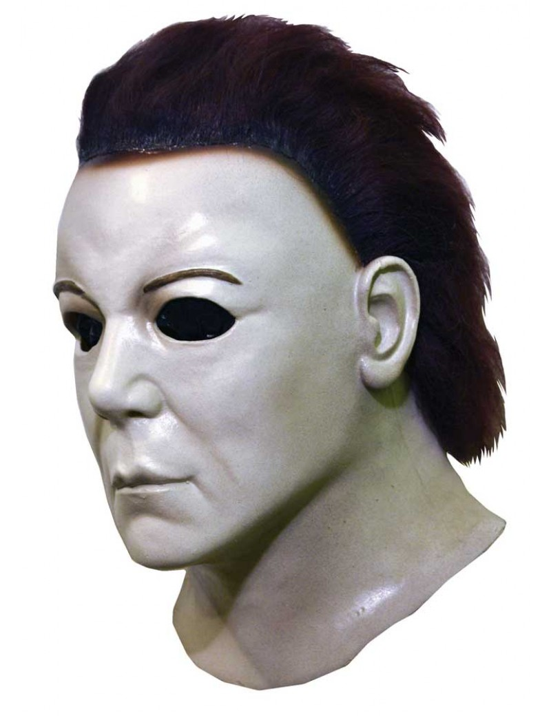 Halloween 8 Michael Myers Resurrection Mask Trick Or Treat Studios 1808G