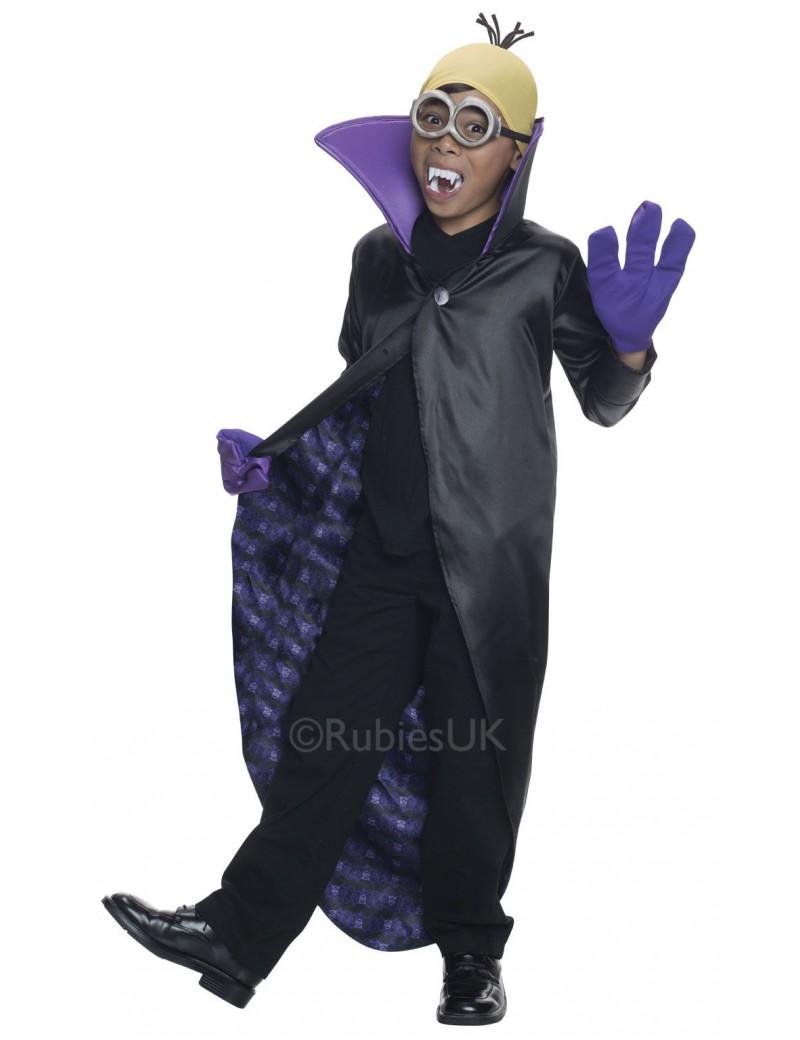 Dracula minion costume Rubies 610782