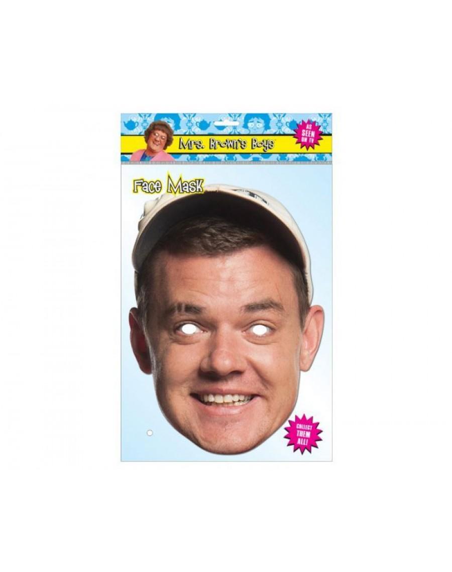 Mrs Browns boys Buster Brady fancy dress costume tv comedy party celebrity mens mask Mask-arade  sc 1 st  A Fancy Dress Party & mrs-brown-s-boys-buster-brady-fancy-dress-costume -tv-comedy-party-celebrity-men-s-mask-mask-arade-8277-p-900x1140.jpg