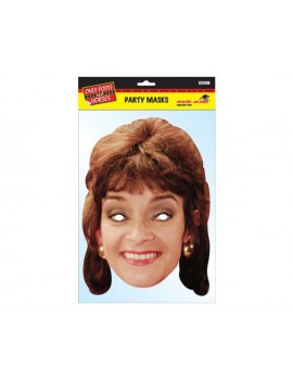 Only Fools and Horses Marlene 80s tv party celebrity ladies womans girls mask Mask-arade