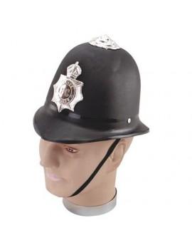 Police Bobby Helmet