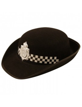 Police WPC Bowler Hat