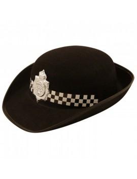 Police WPC Bowler Hat Bristol Novelty BH058