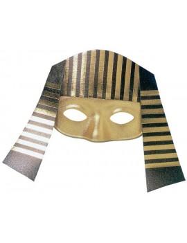 Eyemask Rameses Egyptian Gold And Black Palmers 0541