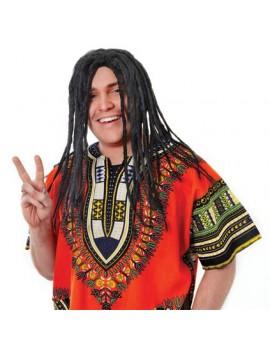 Reggae Man Wig