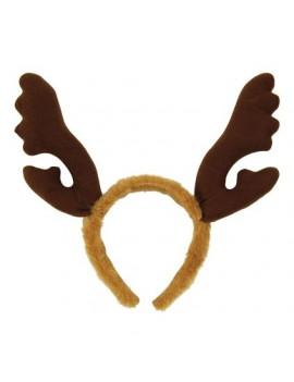 Antlers Reindeer Rudolph Bristol Novelty BA428