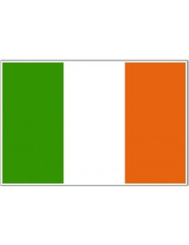 Republic Of Ireland Irish Flag 5' x 3' 6194