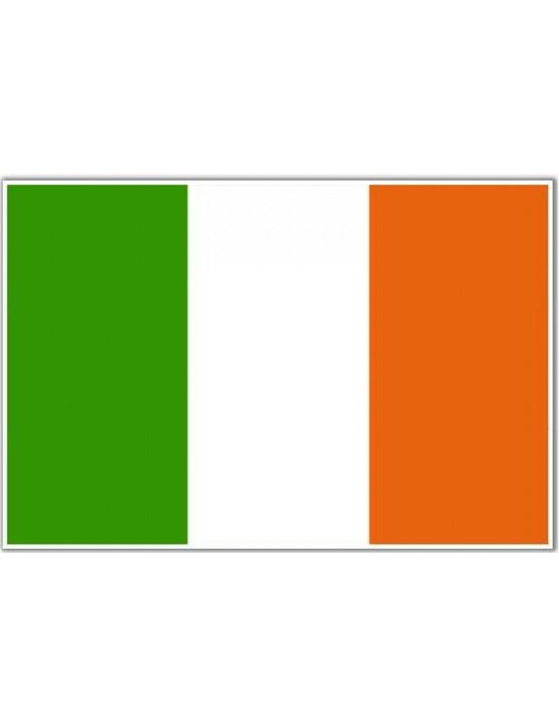 Republic Of Ireland polyester large flag 5 x 3 party room decoration E Apollo 6194