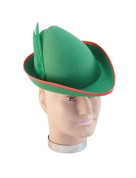 Robin Hood hat Bristol Novelty BH175