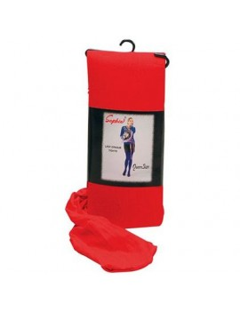 Tights Ladies Red