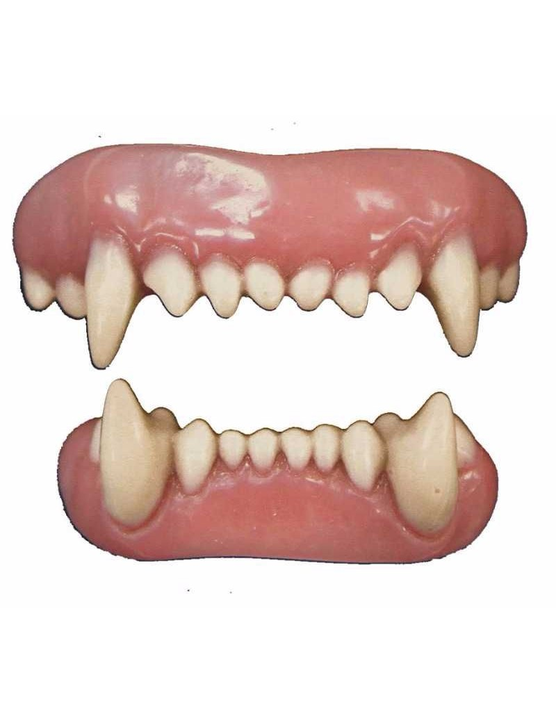 Tinsley werewolf teeth Tinsley Transfers TH-402