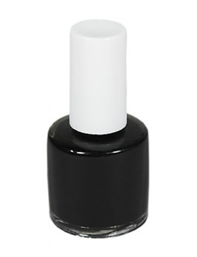 Tooth Enamel Paint Black