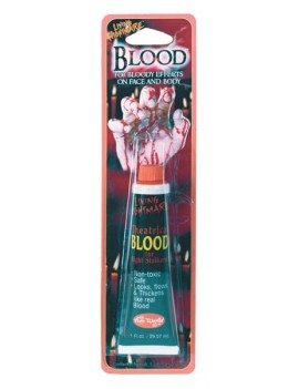 Vampire fun blood Palmer Agencies 2960