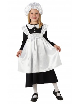 Victorian Maid Girls Costume Rubies 881684