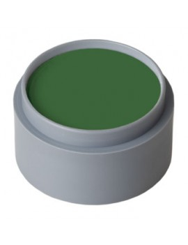 Grimas Water Makeup 15ml 403 Grass green