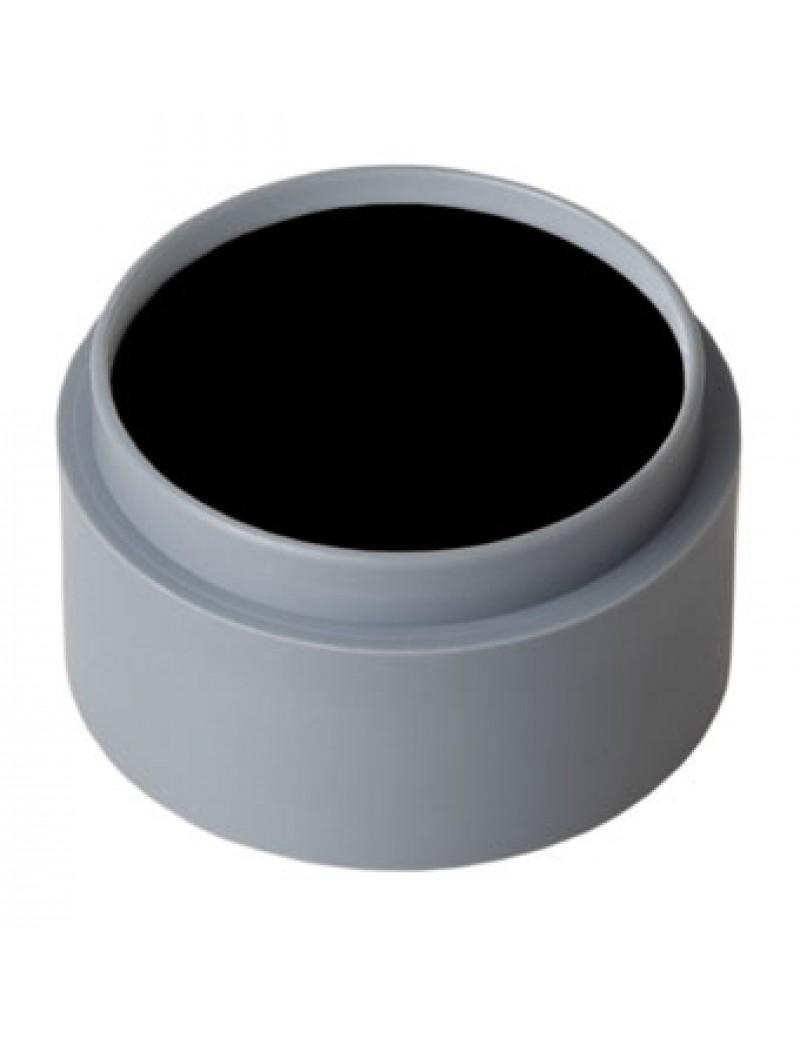 Water Make Up 15ml Black 101