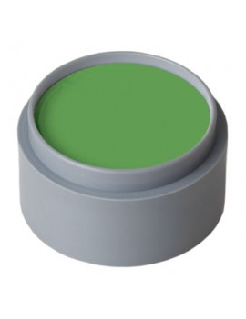 Water Make Up 15ml Bright Green 407