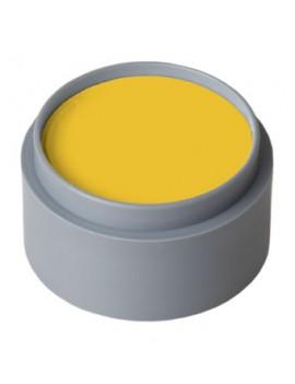 Water Makeup 15ml Yellow Orange 201