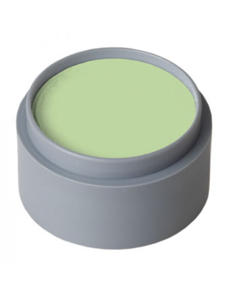 Grimas Water Makeup 15ml 406 Pastel Green