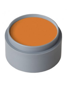 Water Make Up 15ml Orange 503
