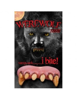 Billy Bob Werewolf Teeth