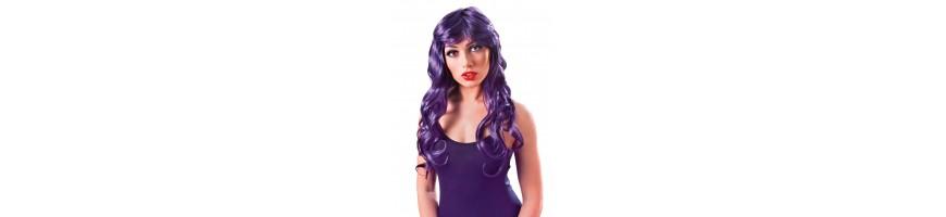 Woman's Wigs