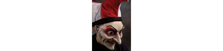Zagone Studios masks