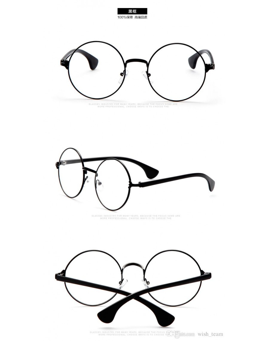Glasses-Harry Potter glasses-prop spectacles-fancy dress accessory ...