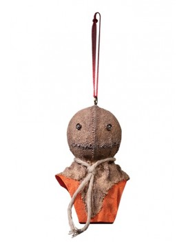 Sam Trick R Treat  Holiday Horrors Ornament